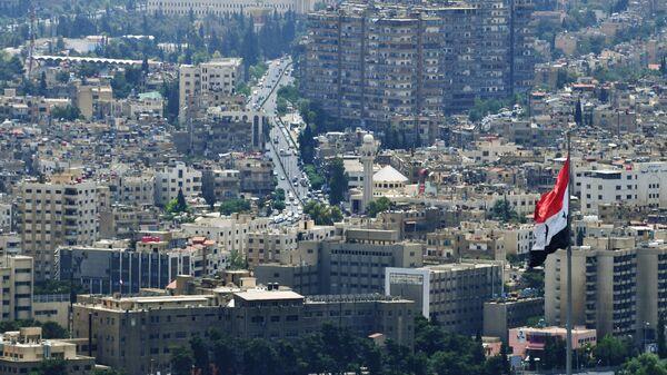 Damask - Sputnik Srbija