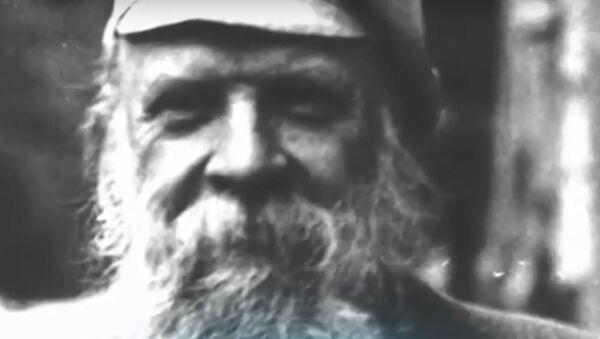 Ruski lingvista Nikita Tolstoj - Sputnik Srbija