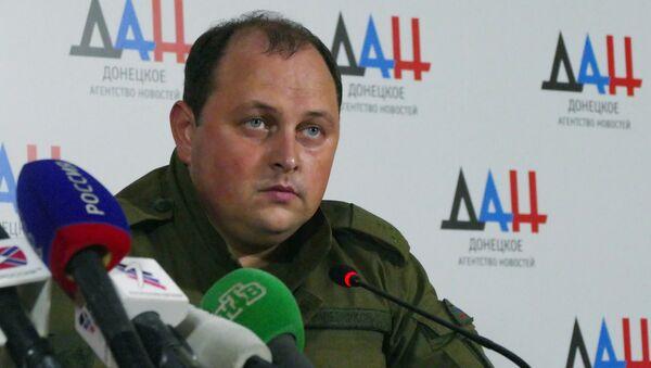 Dmitrij Trapeznikov - Sputnik Srbija