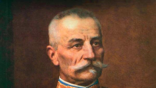 Краљ Петар Први - Sputnik Србија