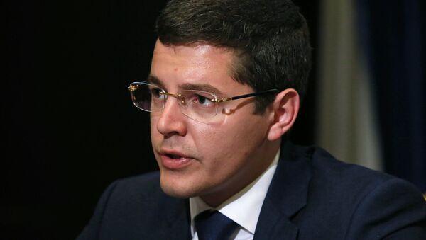 Dmitrij Artjuhov - Sputnik Srbija
