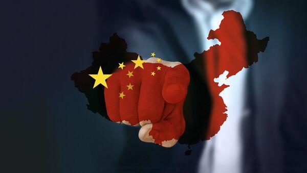 Кинеска економија - илустрација - Sputnik Србија