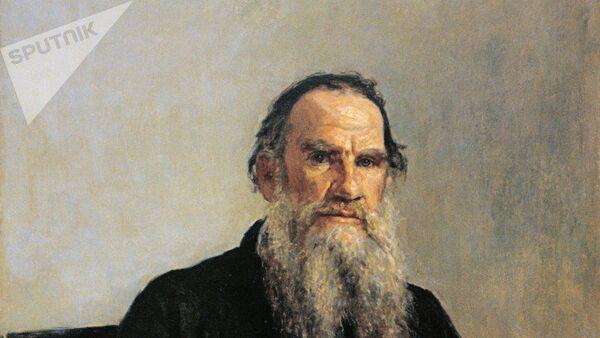 Лав Толстој - Sputnik Србија