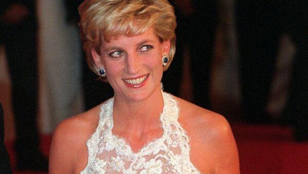 Дајана, принцеза од Велса 24. септембар 1996. - Sputnik Србија