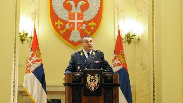 Petar Cvetković - Sputnik Srbija