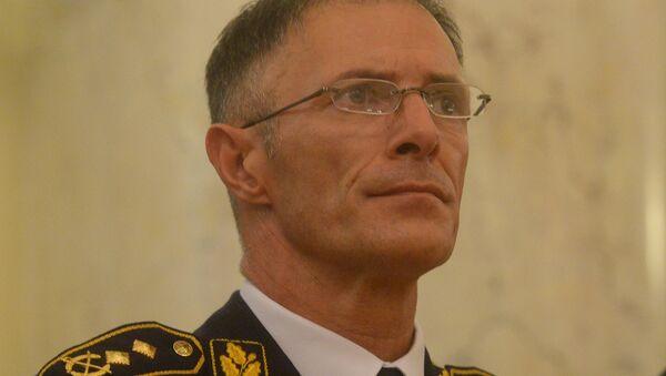 Milan Mojsilović - Sputnik Srbija