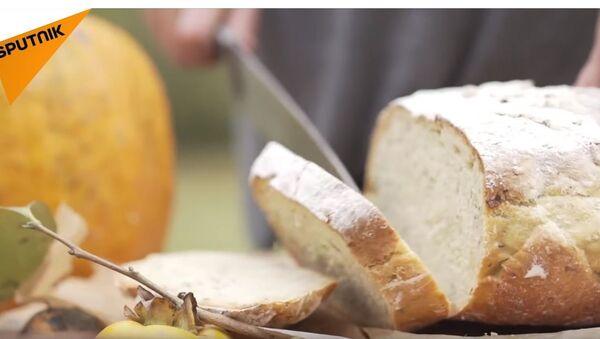 Gruzijski hleb - Sputnik Srbija