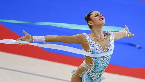 Aleksandra Soldatova - Sputnik Srbija