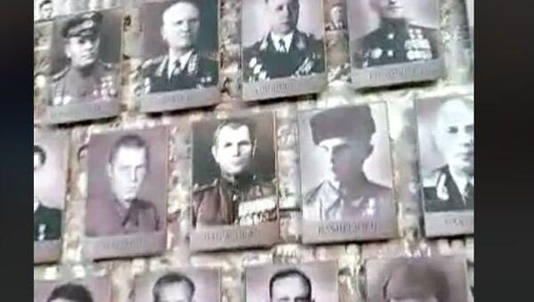 Споменик Наша победа у Нижњем Новгороду - Sputnik Србија