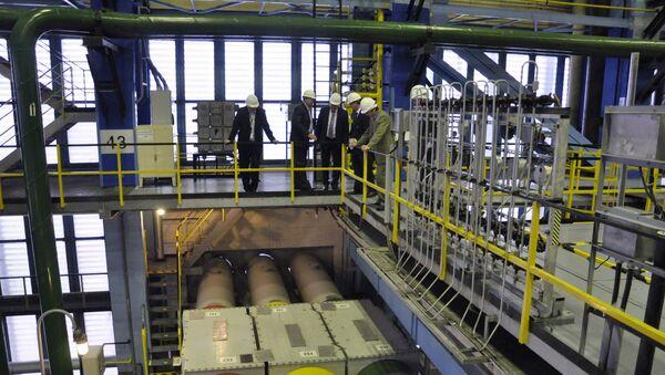 Nuklearna elektrana Pakš u Mađarskoj - Sputnik Srbija