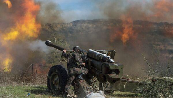 Ситуација у Идлибу, Сирија - Sputnik Србија