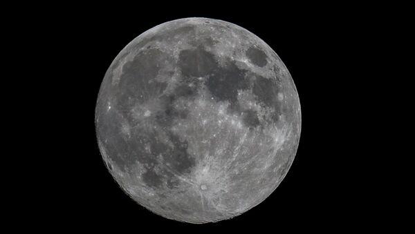 Пун Месец  - Sputnik Србија