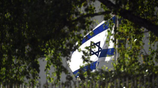 Zastava Izraela - Sputnik Srbija