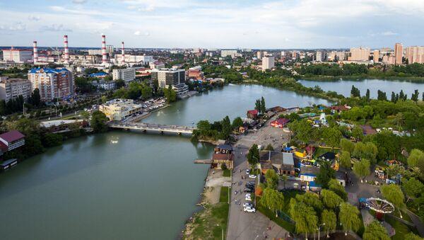 Krasnodar - Sputnik Srbija