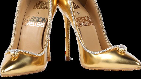 Cipele Džada Dubai od 17 miliona dolara - Sputnik Srbija