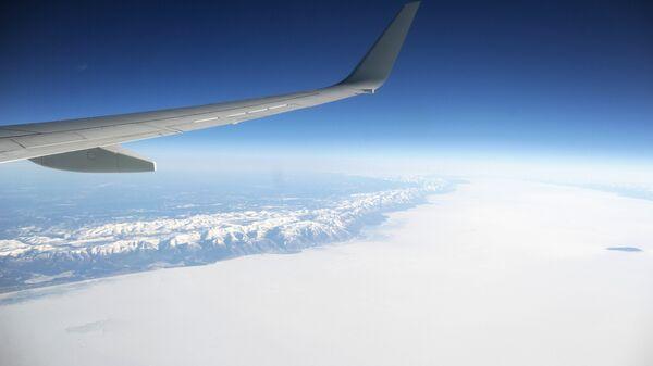 avion - Sputnik Srbija