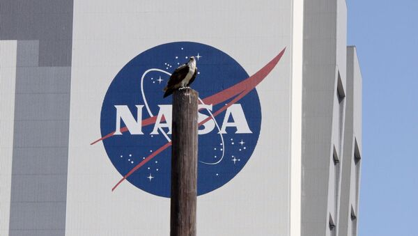 NASA Svemirski centar Kenedi na Floridi - Sputnik Srbija