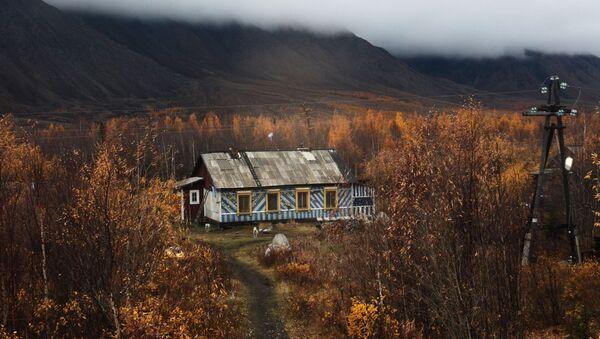 Jesenja paleta: Od beskrajnih poljana Sibira, do kristalnih jezera arktičkog severa - Sputnik Srbija