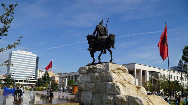 Tirana, Albanija - Sputnik Srbija