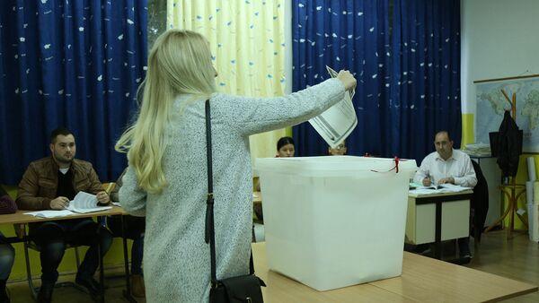 Izbori  - Sputnik Srbija