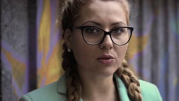 Viktorija Marinova - Sputnik Srbija