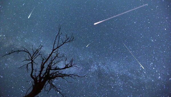 Kiša meteora - Sputnik Srbija