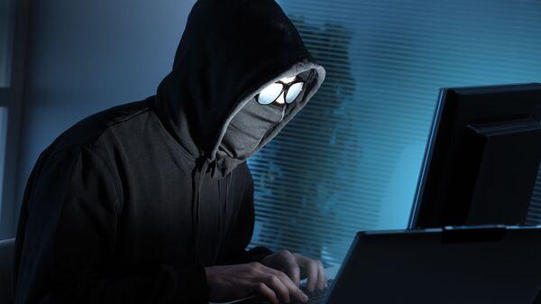 Хакер - Sputnik Србија