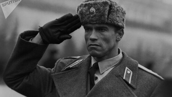 Rusi u Holivudu - Sputnik Srbija
