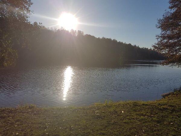 Stokholm leži na 14 velikih i oko 14 malih jezera. Sa bujnom šumom koja ga okružuje on predstavlja čaroban spoj zelenila i plavetnila. - Sputnik Srbija