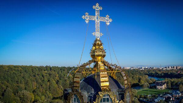 РПЦ - Sputnik Србија
