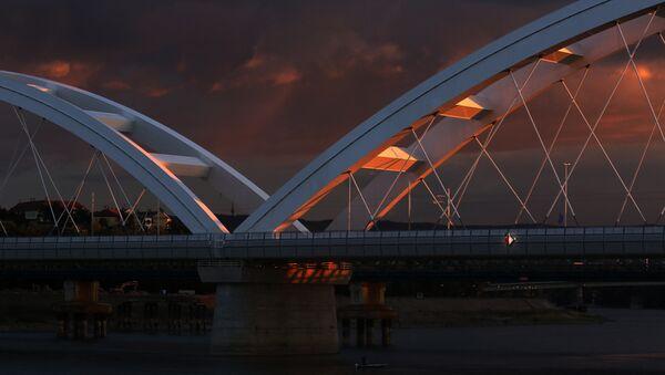Жежељев мост - Sputnik Србија