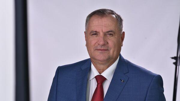 Радован Вишковић - Sputnik Србија