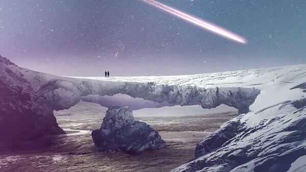 Астероид - Sputnik Србија