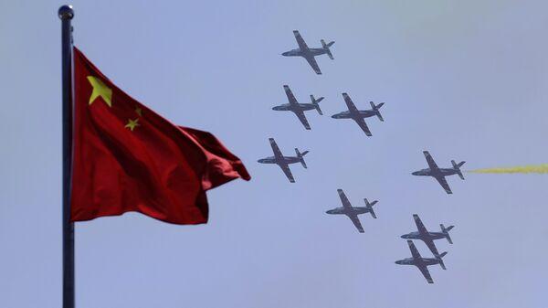 Кинески авиони - Sputnik Србија