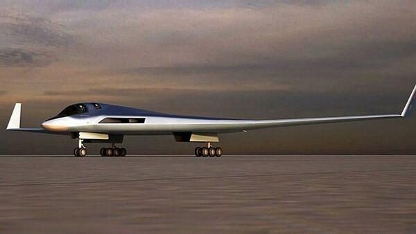 Русија прави нови стратешки бомбардер - Sputnik Србија
