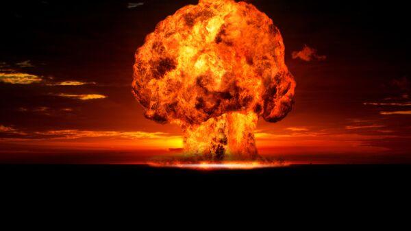 Нуклеарна експлозија - Sputnik Србија