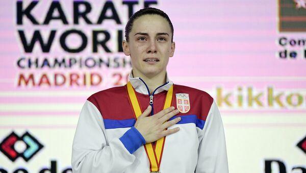 Jovana Perković - Sputnik Srbija