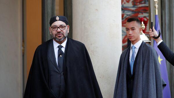 Kralj Maroka - Sputnik Srbija