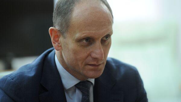 Igor E. Khatkov - Sputnik Srbija