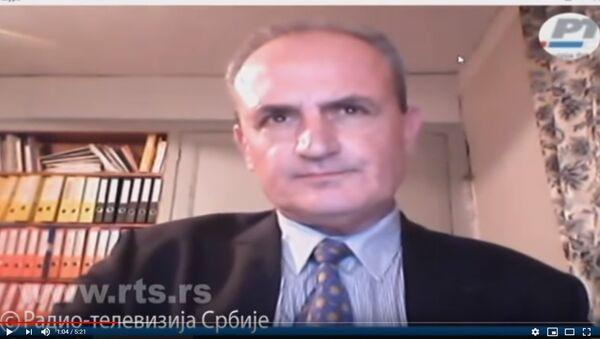 Пјер Траније - Sputnik Србија
