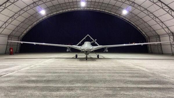 Bayraktar Tactical UAS - Sputnik Србија