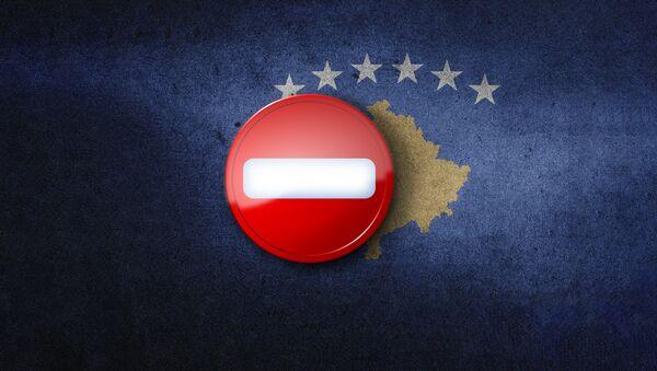 Kosovo ilustracija - Sputnik Srbija
