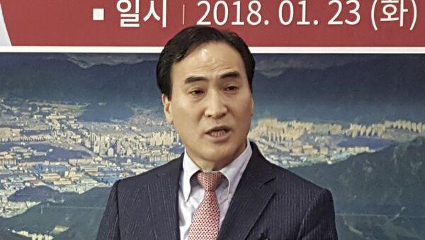 Ким Чон Јан - Sputnik Србија