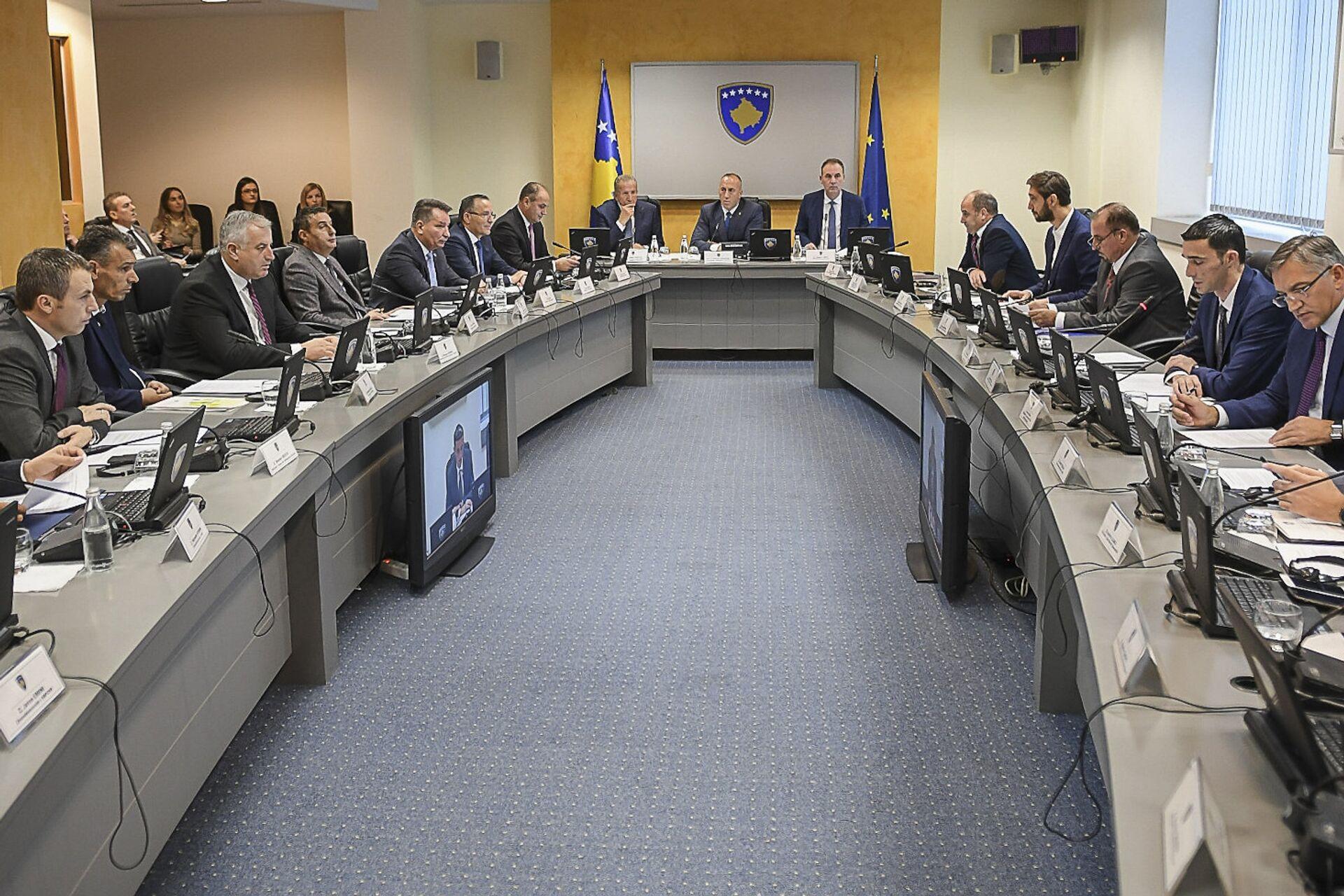 Међународни институт: Србија постала епицентар региона - Sputnik Србија, 1920, 02.02.2021