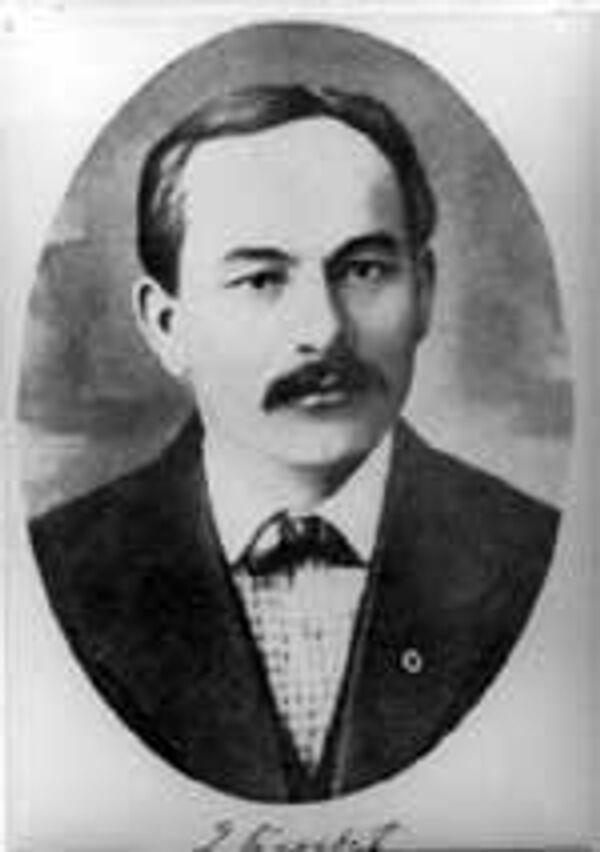 Dimitrije Tucović - Sputnik Srbija