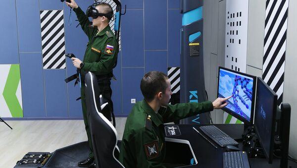 Путин је посетио овај технополис - Sputnik Србија