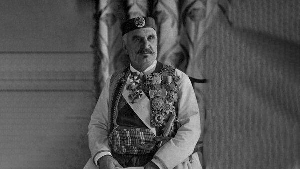 Kralj Nikola I Petrović - Sputnik Srbija