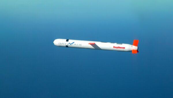 Ракета Томахавак - Sputnik Србија