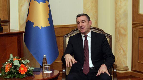 Kadri Veselji - Sputnik Srbija