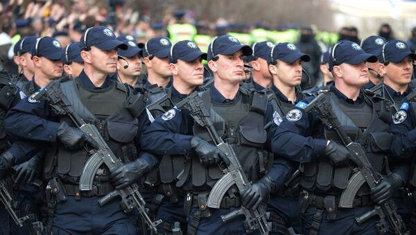 Безбедносне снаге самопроглашене републике Косово - Sputnik Србија